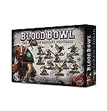GAMES WORKSHOP 9900000001 en Blood Bowl: The Skavenblight Scramblers Game