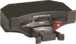Shadow SH-SONIC-NFX Sonic Nanoflex Preamp with Nanoflex Pickup