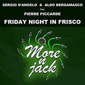 Friday Night in Frisco (feat. Pierre Piccarde)