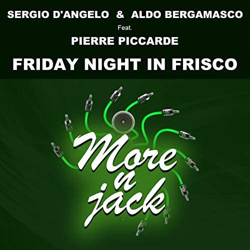 Sergio D'Angelo, Aldo Bergamasco feat. Pierre Piccarde