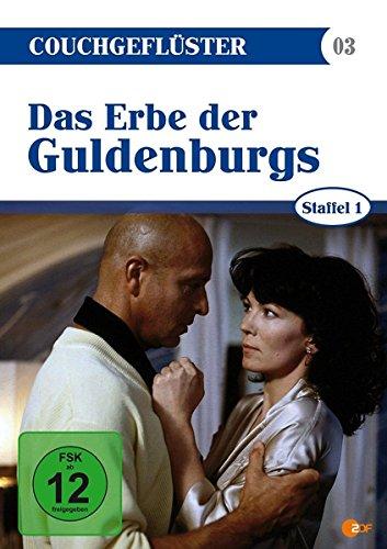 Couchgeflüster 03 - Das Erbe der Guldenburgs 1. Staffel / Die deutsche Kultserie digital restauriert [4 DVDs]