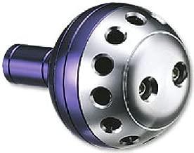 Daiwa RCS Saltiga Power Round Metal Knob Daiwa Spinning Reel 4000 - 6000 595131 4960652595131