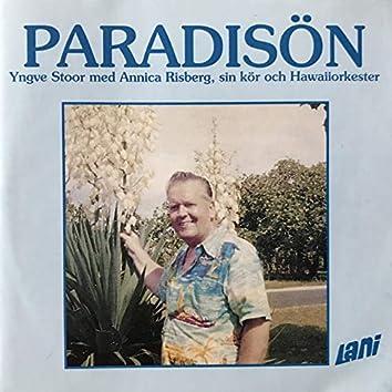Paradisön
