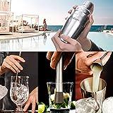 Zoom IMG-2 baban set cocktail 22 pezzi