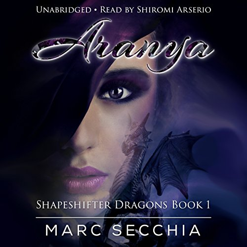 Aranya audiobook cover art