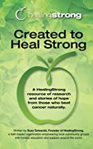 Created to Heal Strong