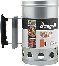 ACAMPTAR Vintage Fuelle de Mano Marr/ón Oscuro Soplador de Chimenea Estufa Tradiciona Ventilador para Encendedor de Fuego para Casa DIY Acceso A La Chimenea