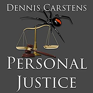 Personal Justice     A Marc Kadella Legal Mystery, Volume 5              By:                                                                                                                                 Dennis L Carstens                               Narrated by:                                                                                                                                 Keli Douglass                      Length: 12 hrs and 40 mins     17 ratings     Overall 4.4