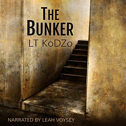 The Bunker cover art