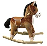 DSO Ods 17003Rocking Horse with Sound