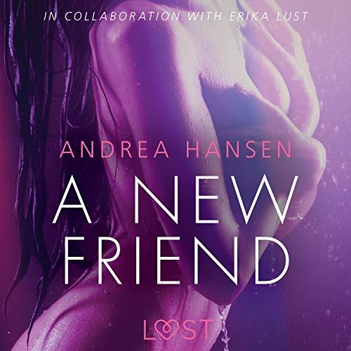 A New Friend cover art