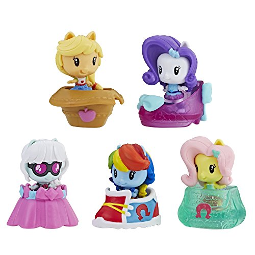 My Little Pony Cutie Mark Crew Party Style Doll