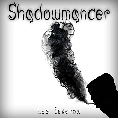 Shadowmancer Titelbild