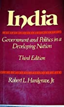 India: Government & Politics in a Developing Nation