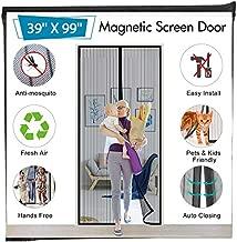 Magnetic Screen Door 39