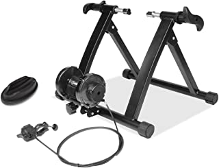 Indoor Bicycle Trainer Home Cycling Magnetic Stand Exercise Bike Training 6 Level