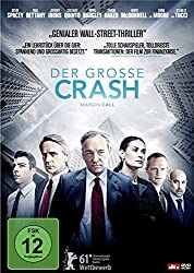 Cover Der große Crash - Margin Call