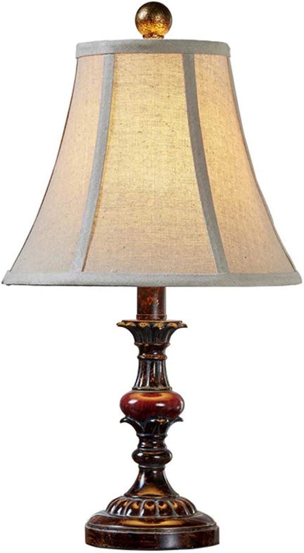 PAN Tischlampe für Schlafzimmer oder Wohnzimmer, 19 Zoll. Kunstharz-Bronze-Finish, Groe Lesung am Nachttisch, Speisen, Küche, Nachttisch Traditionelle Tischlampen