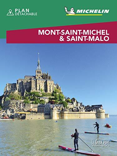 BAIE DU MONT SAINT-MICHEL - De Granville à Saint-Malo