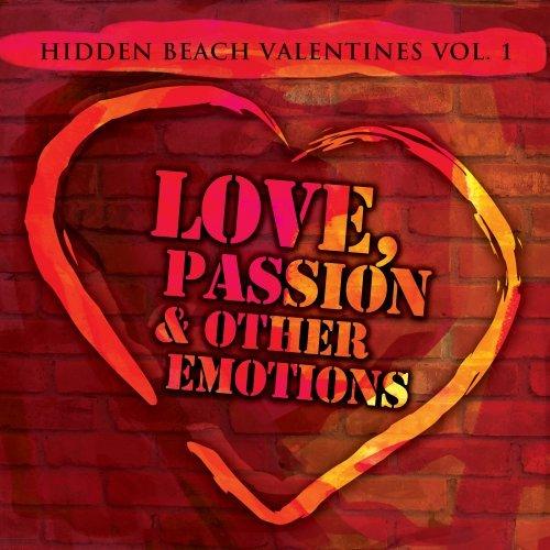 Hidden Beach Valentines Vol. 1: Love, Passion & Other Emotions