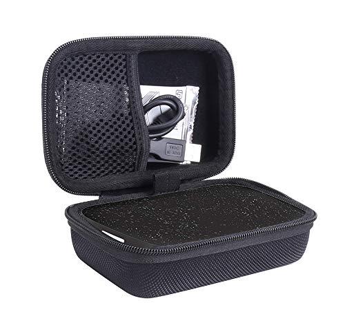 Funda Caso para HP Sprocket Impresora portátil y cámara instantánea para Zink Papeles fotográficos de Aenllosi