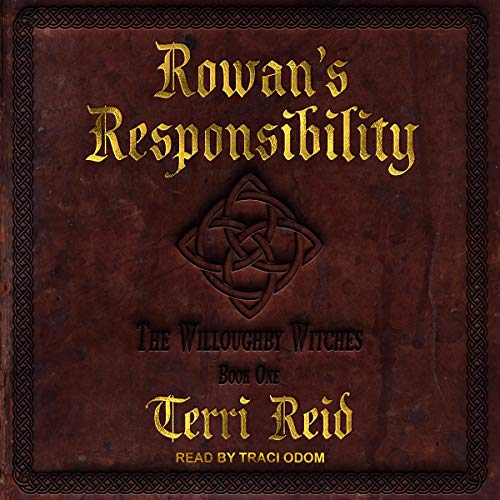 Rowan's Responsibility  By  cover art