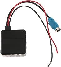 Baosity Bluetooth Module Audio AUX Input Adapter for Alpine KCE-236B CDE9885 9887