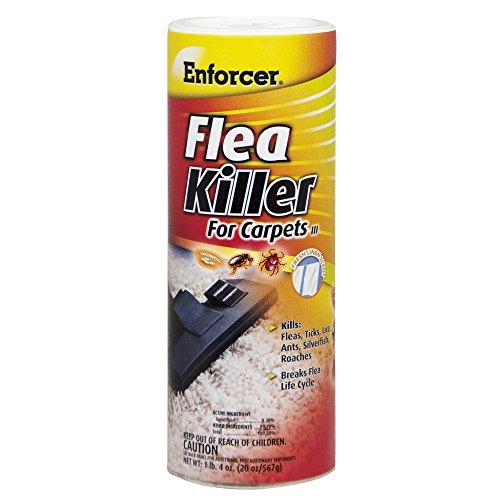 Enforcer 20-Ounce Flea Killer