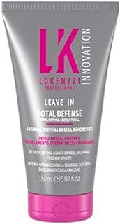 Leave in 150 ml Total Defense, Lokenzzi, Lokenzzi