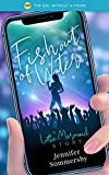 Fish Out of Water: A Little Mermaid story (The Girl Without a Phone Book 1)