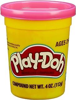 Play-Doh B8141 Single Tub, Red
