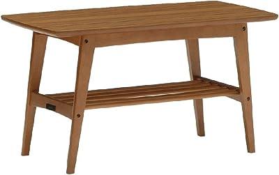 【カリモク正規品】 カリモク60 リビングテーブル小 ウォールナット T36300RWK