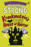 Krankenstein's Crazy House of Horror (Cosmic Pyjamas) (English Edition)