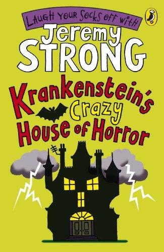 Krankenstein's Crazy House of Horror (Cosmic Pyjamas)