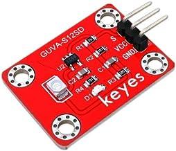 Electronic Module UV Sensor GUVA-S12SD 3528 Solar Ultraviolet Intensity Sensor Module For Arduinos