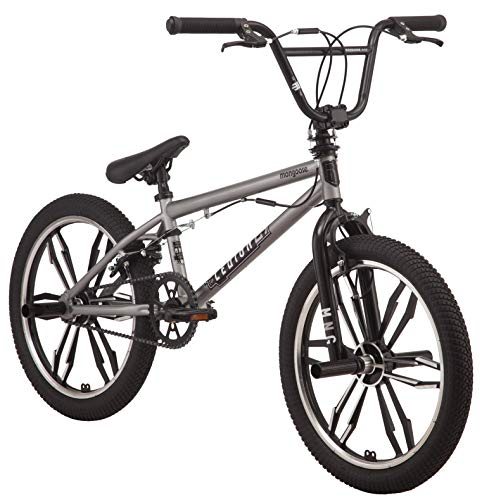 Learn More About Mongoose Legion Mag Freestyle Sidewalk BMX Bike for Kids, Children and Beginner-Lev...