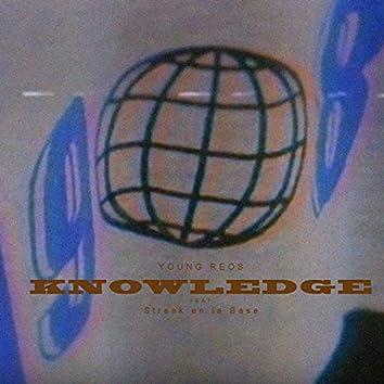 Knowledge (feat. Streak en la Base)