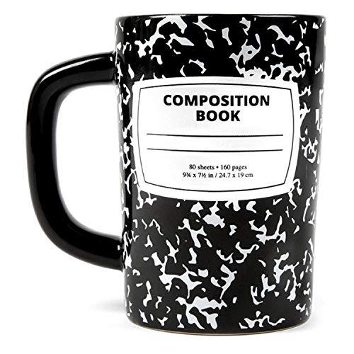 COMPOSITION NOTEBK MUG