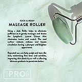 Immagine 1 jade roller viso massaggiatore facciale