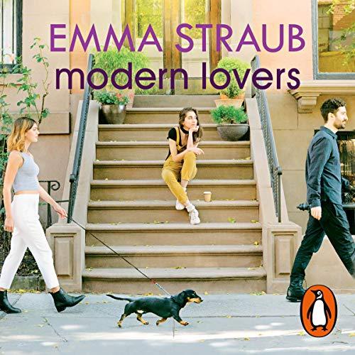Modern Lovers cover art