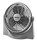 Air King 9530 9-Inch 3-Speed High Performance Pivot Fan by Air King