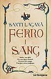 Ferro i sang (Catalan Edition)