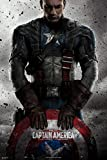 Posters.- – Captain America Poster 61 x