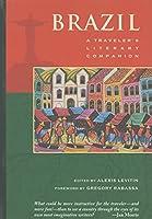 Brazil: A Traveler's Literary Companion (Traveler's Literary Companions, 19)