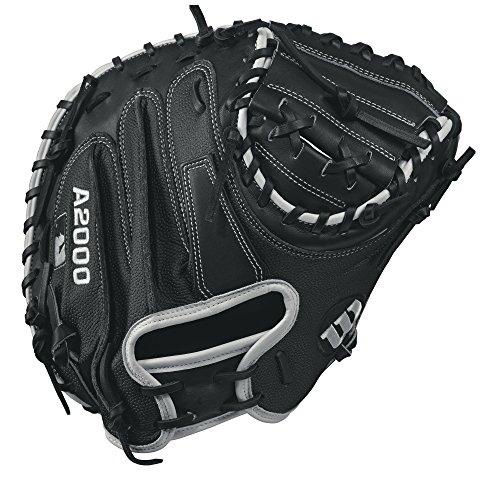 Wilson Sporting Goods Guante de béisbol...
