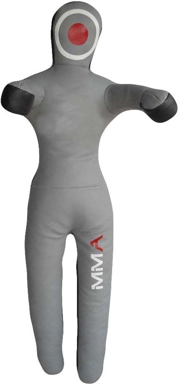 Feather Skin MMA Grappling Standing Dummy- Dummy- Dummy- Wrestling