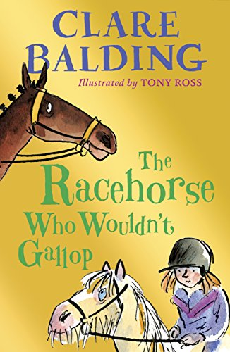The Racehorse Who Wouldn\'t Gallop (Charlie Bass) (English Edition)