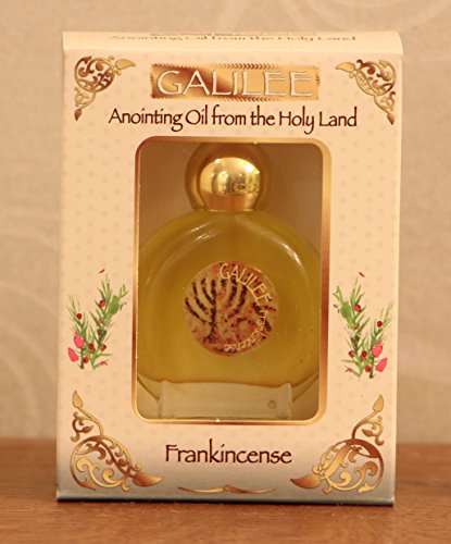 Frankincense Anointing Oil From The Holy Land 12 ml / 04 fl oz