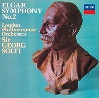 Elgar: Symphony 2 / Cockaigne Overture by Elgar (2012-09-19)