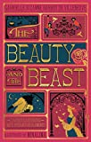 Beauty And The Beast (Harper Design Classics)